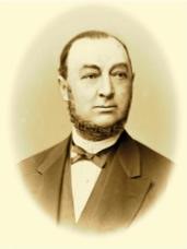 Conrad Poppenhusen