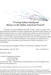 Italian Information -0001