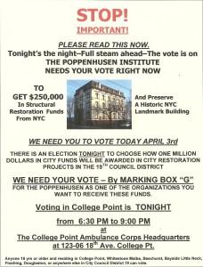 voting -0001