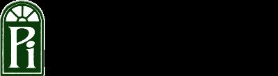 The Poppenhusen Institute Logo