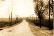 Poppenhusen Boulevard Historical Image
