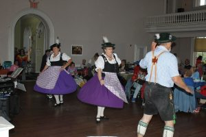Oktoberfest Poppenhusen Institute Landmark News April 2020