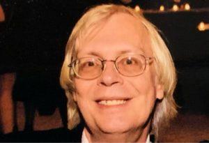 Bob Lusk In Memory